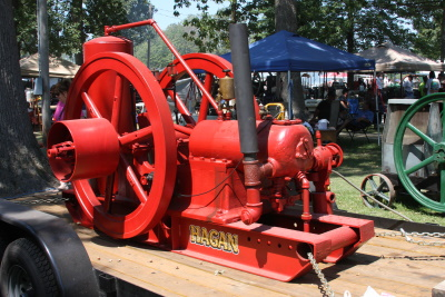 2021 56th Annual Tri-State Gas Engine and Tractor Show